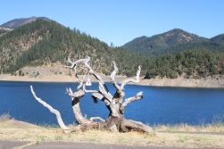 Applegate Lake, OR, Aug 2016